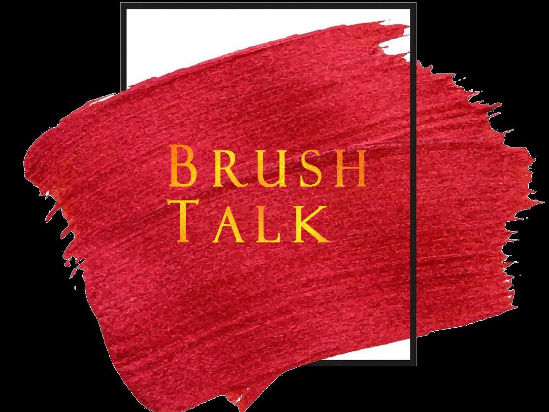 Brush Talk